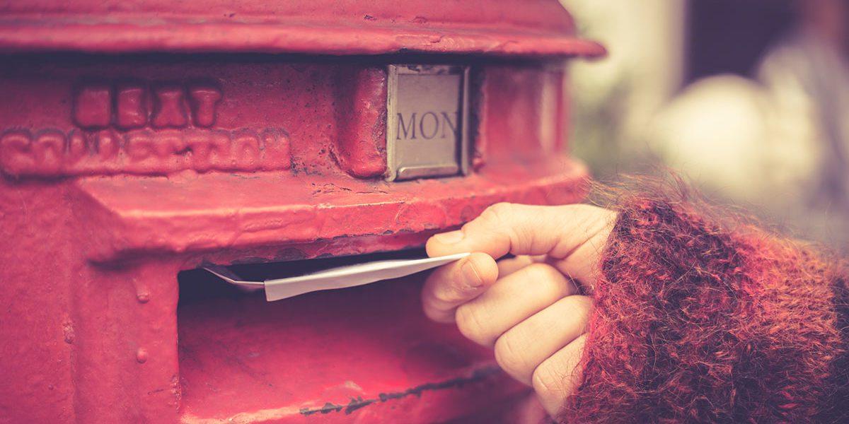 Come ottenere una mailing list dal tuo sito web