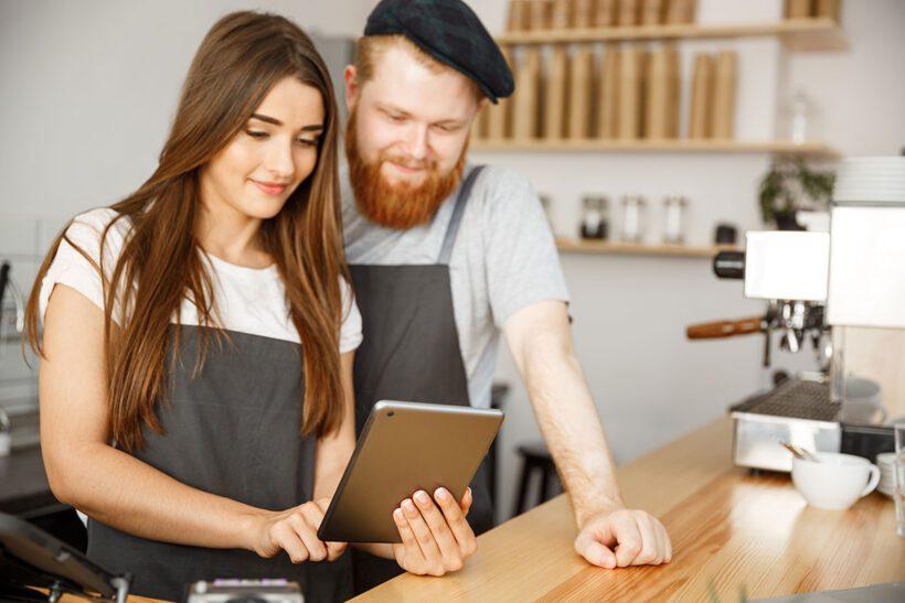 come intercettare clienti negozio soddisfatti