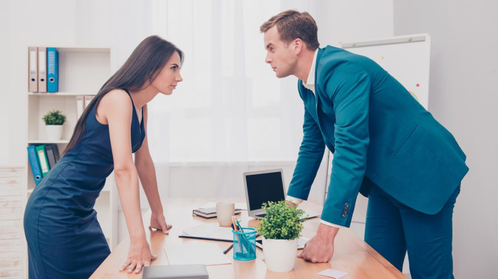 come fidelizzare i clienti - concorrenza