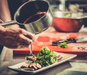 marketing per ristoranti: una cucina di qualità