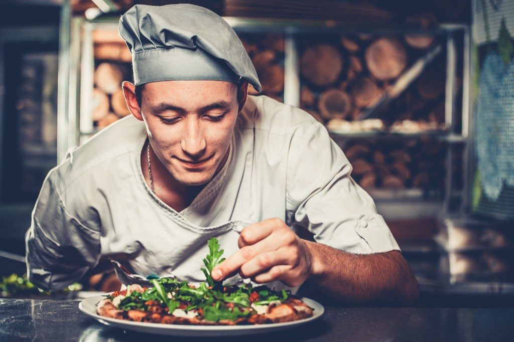Marketing per ristoranti: una cucina di qualità e l'importanza della percezione del cliente