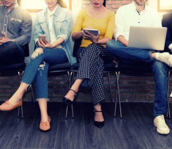 marketing di sucesso: social network