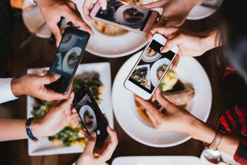 foto piatti ristorante