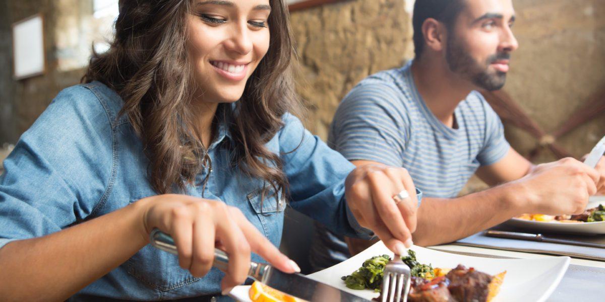 target clienti ristorante