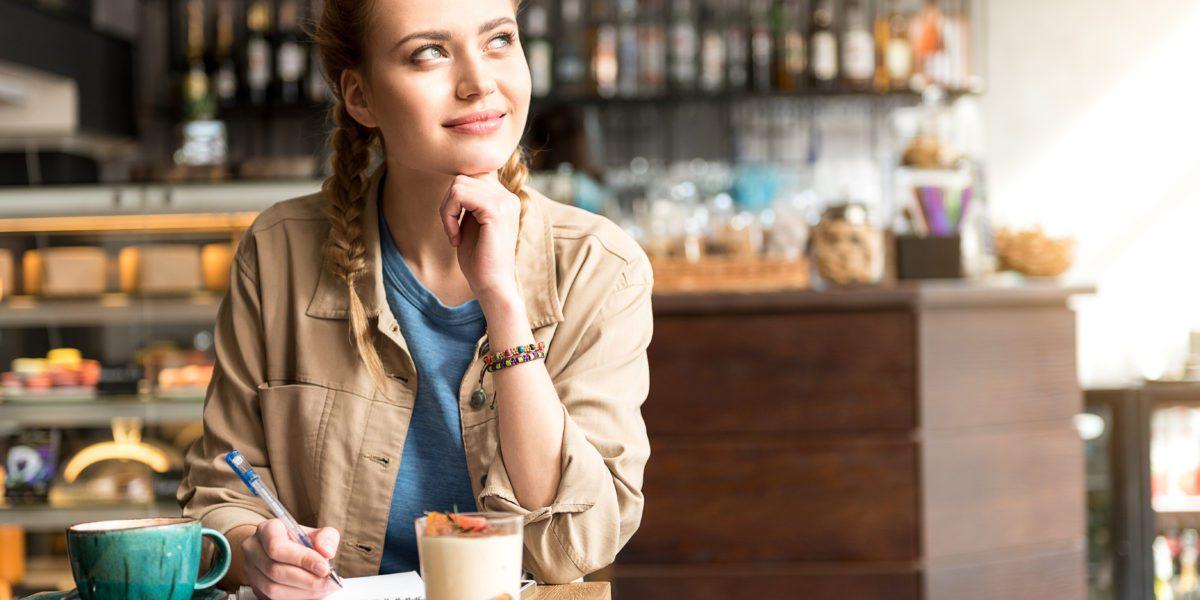 4 suggerimenti per sviluppare contenuti di successo per il piano di content marketing per il tuo ristorante