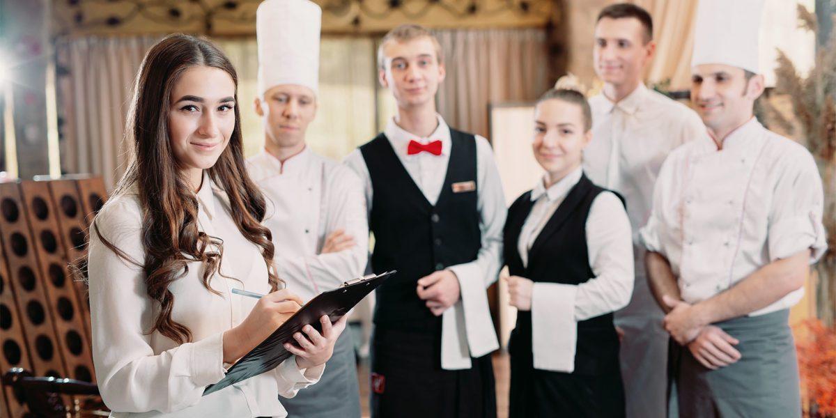 Chiavi di successo di un ristorante