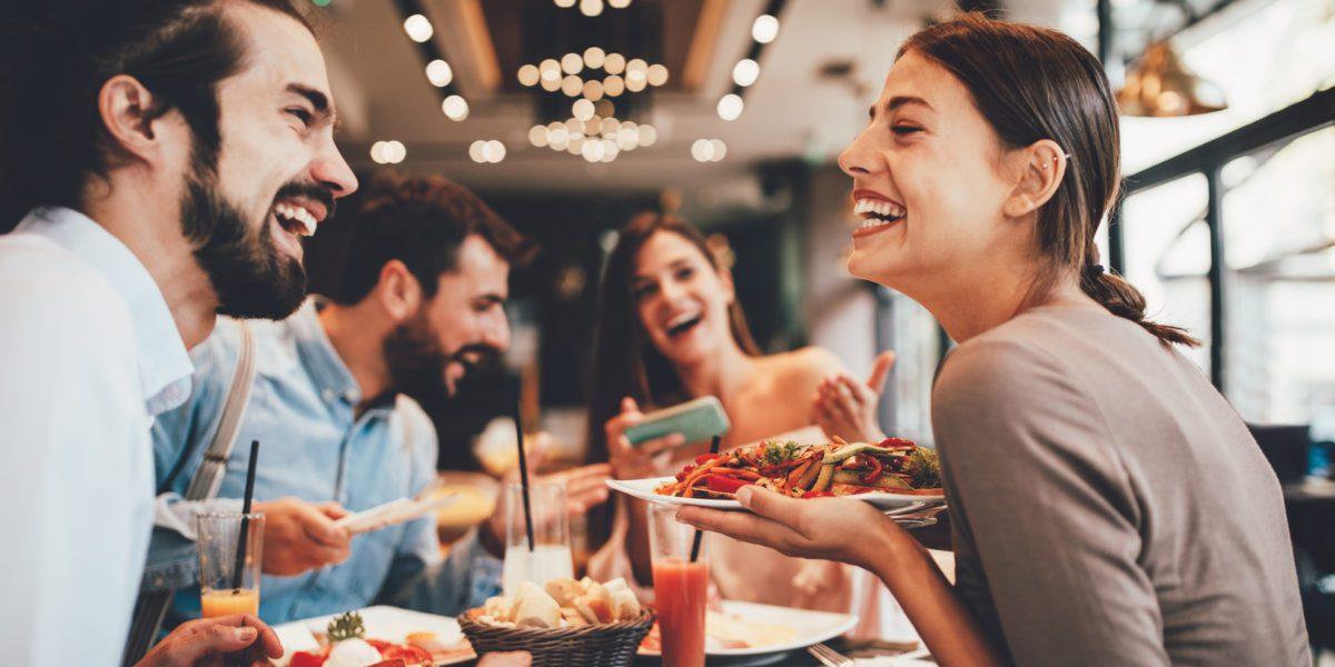 Come accogliere un cliente al ristorante