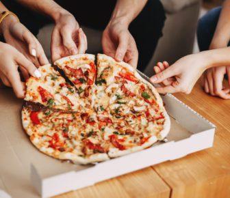 l Food Delivery esterno per migliorare il tuo ristorante
