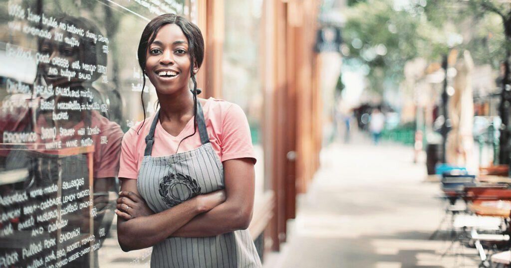strategia di email marketing per ristoranti per ricevere recensioni