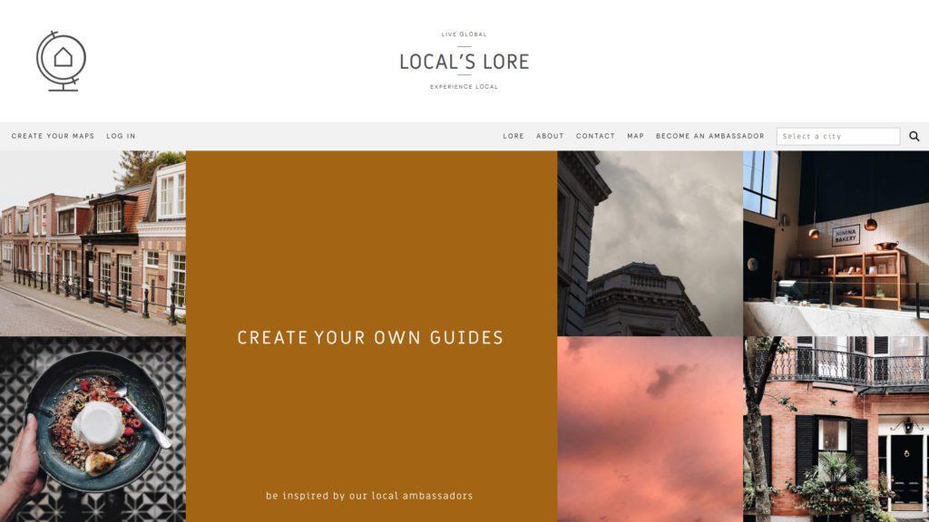 Local's Lore