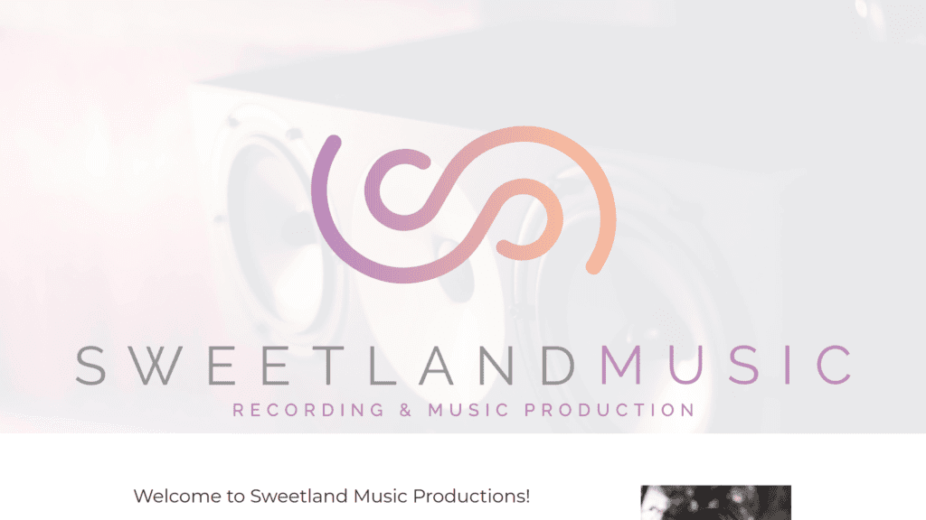 Sweetland Music