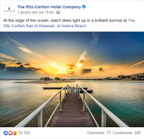 The Ritz-Carlton Hotel Company