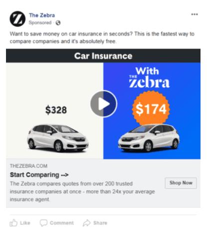 The Zebra Insurance
