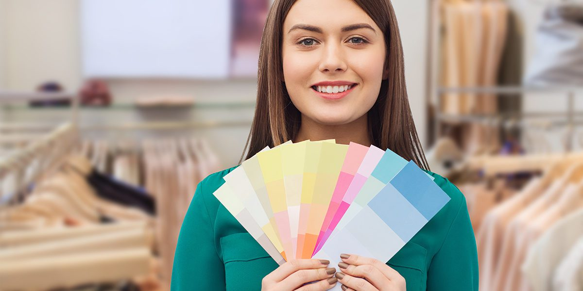come ottenere la perfetta combinazione di colori