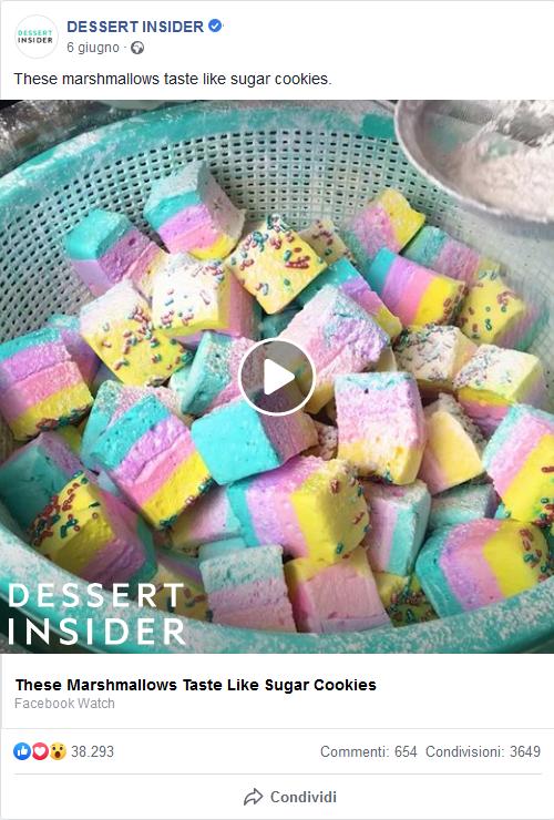 Dessert Insider