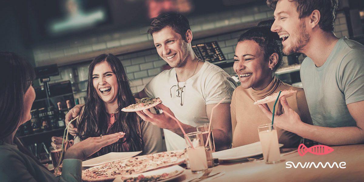 Copywriting persuasivo per pizzerie