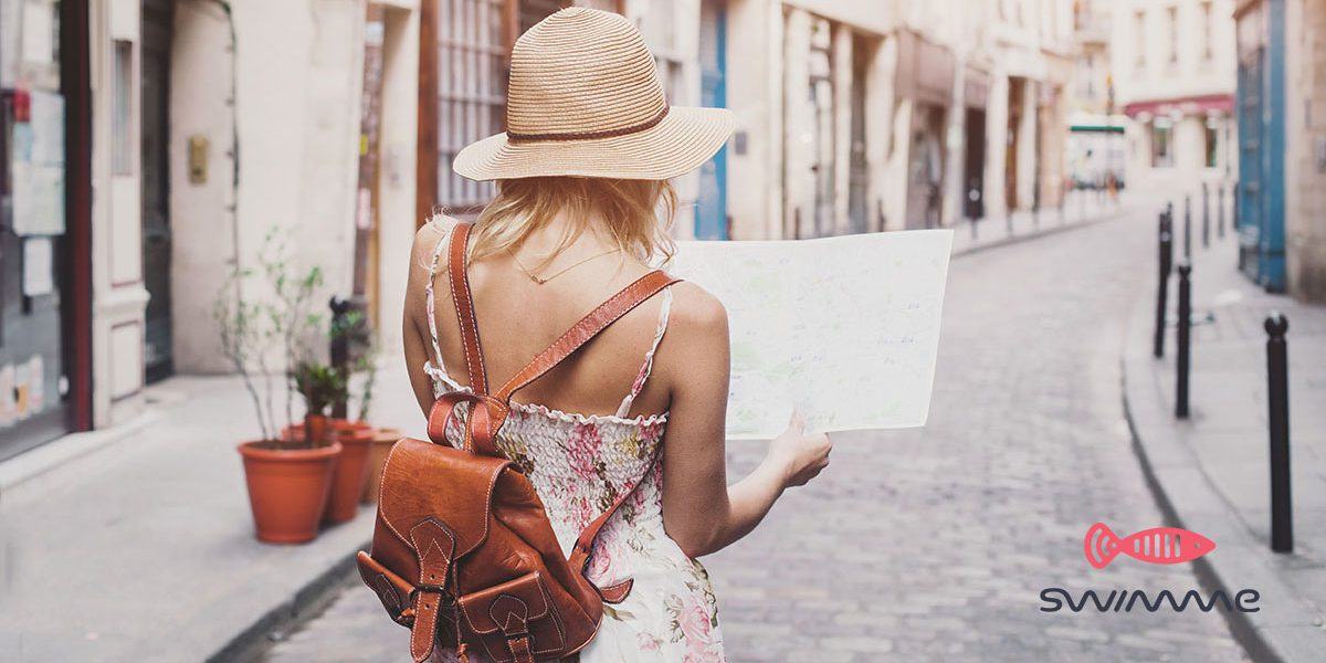 Copywriting persuasivo per una agenzia viaggi