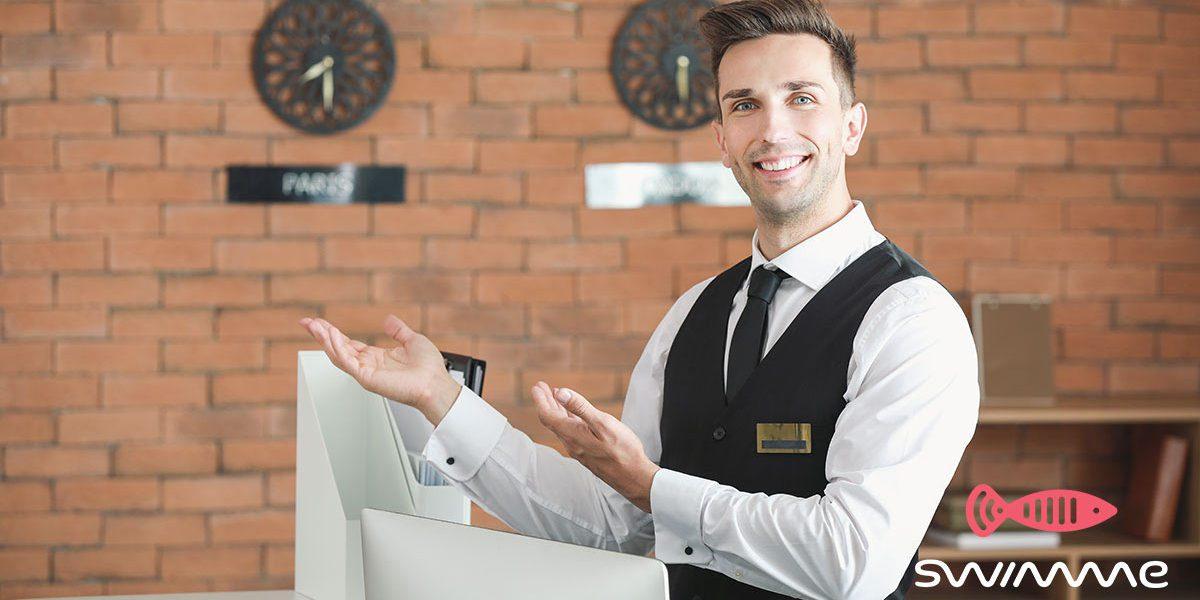 Copywriting persuasivo per hotel