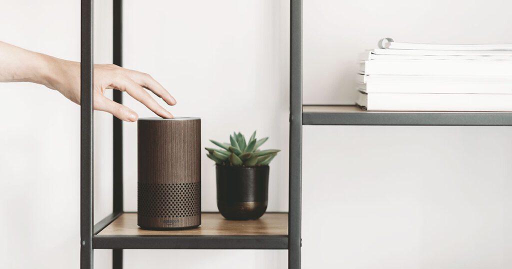 Alexa tecnologia conversazionale futuro e-commerce