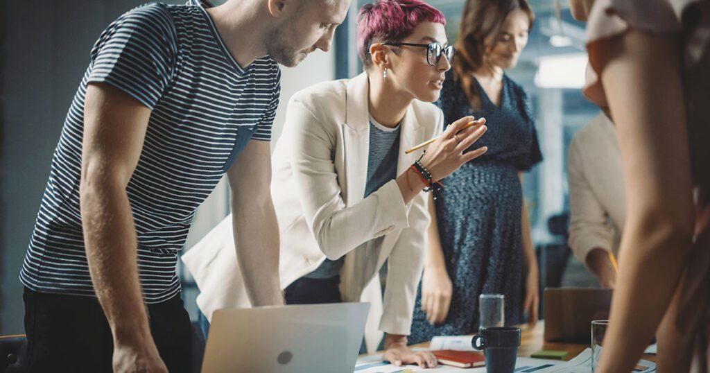 motivi strategia marketing online
