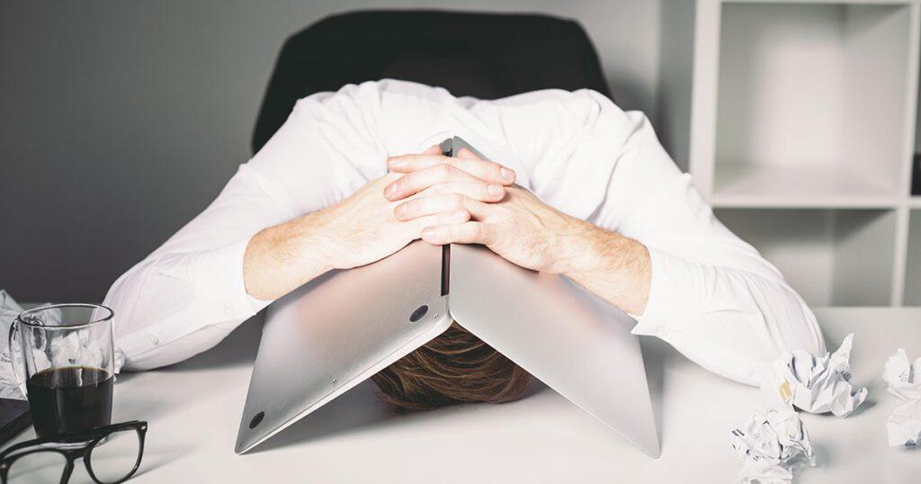 problemi comuni agenzia digital marketing