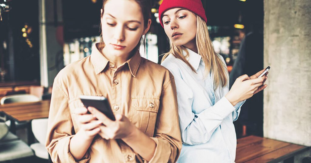 squad shopping evoluzione social e-commerce