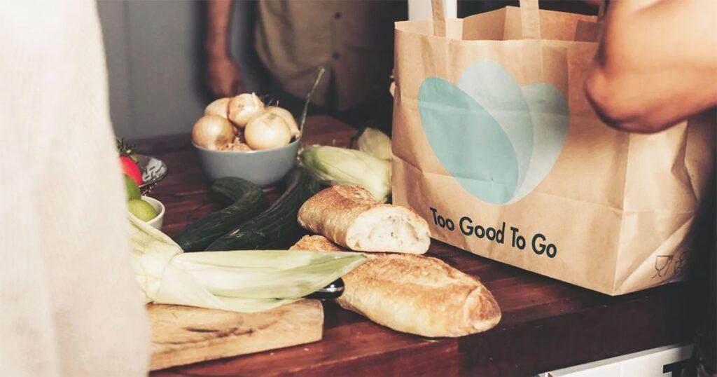 app gratuite per ristoranti contro lo spreco alimentare
