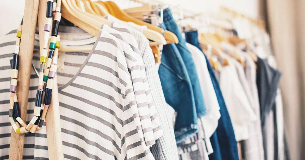 migliori strategie di marketing per un negozio di abbigliamento online