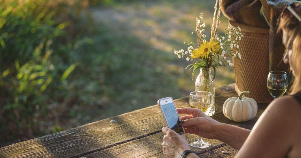 corso come vendere vino online whatsapp