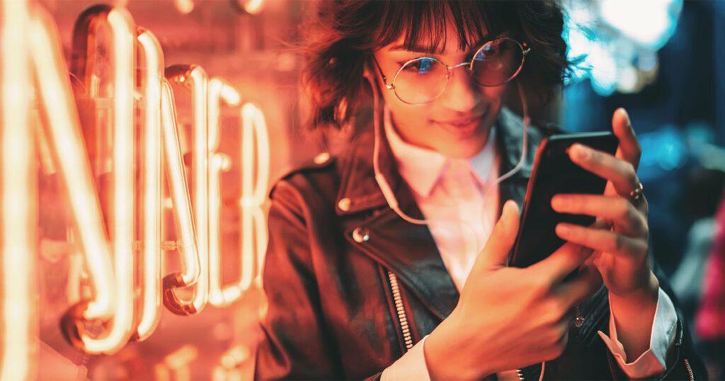 chattare online con i clienti