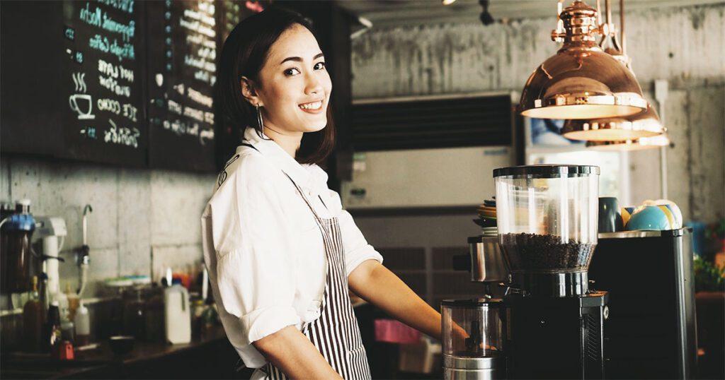 come scrivere un menu per bar e caffetterie