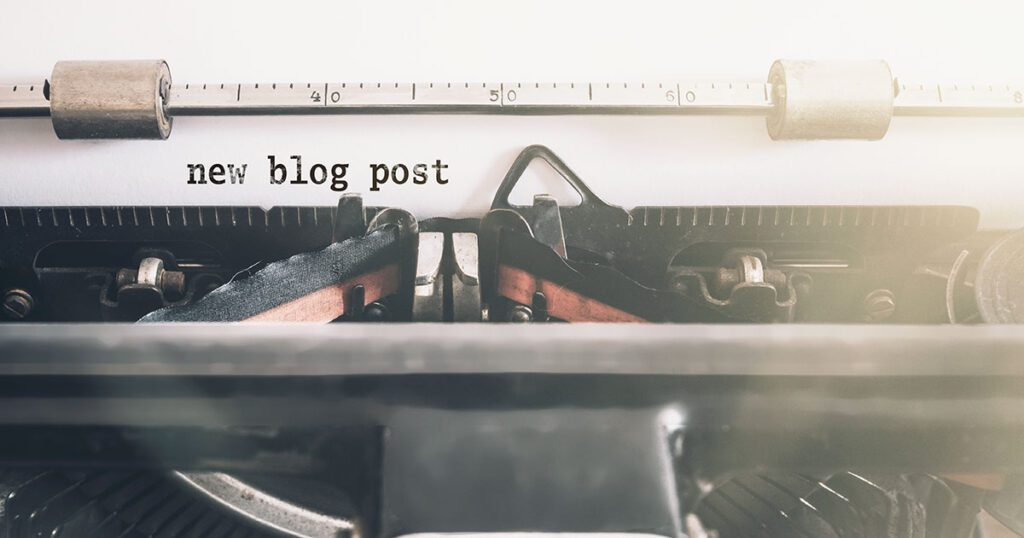 guest blogging per fare link building gratis