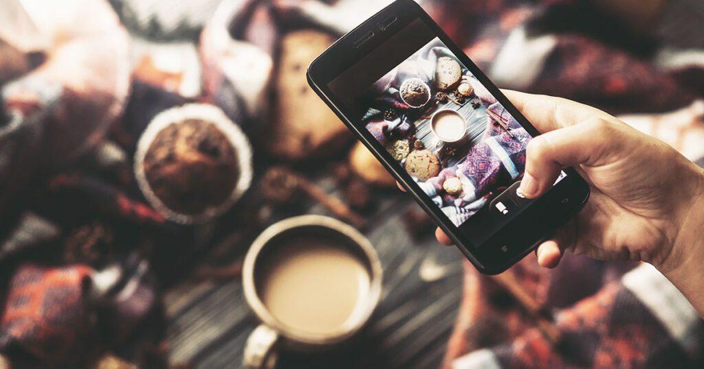 vantaggi aggiunta feed Instagram sul tuo sito web