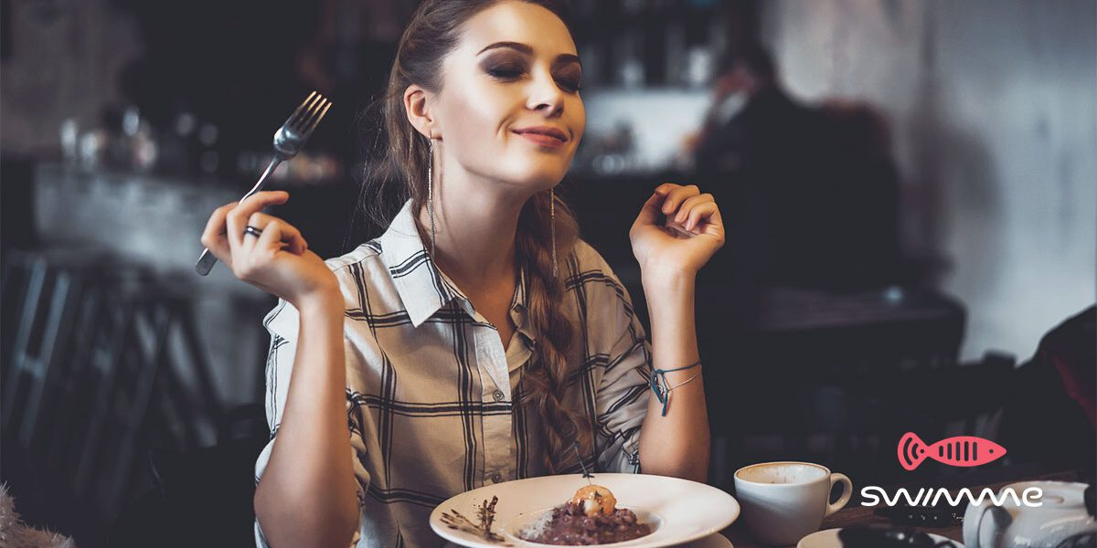 instagram per ristoranti