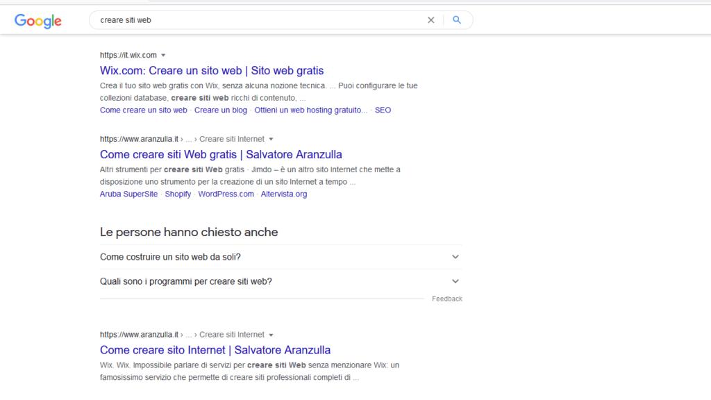 come trovare nuovi clienti con una ricerca su Google